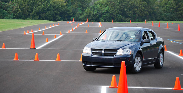 Advanced-Driving-Course